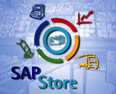 Trainer SAP Retail Store voor Praxis 2007 - 2008