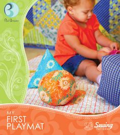 My First Playmat Pattern