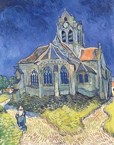 Art works by Vincent van Gogh — page 1 of 27