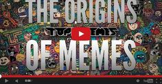 This Video Explains the Origin of Your Favorite Internet #Memes