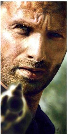 The Walking Dead - Rick Grimes