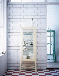 Idea's newest bathroom cabinet *must-have