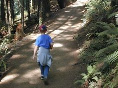 5 Expert Tips to Get Kids Hiking