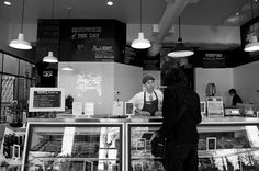 The Local Butcher Shop: it's a local butcher shop, committed to sourcing sustainably-raised, pastured meat and eggs from farms located within a 150-mile radius of the city.