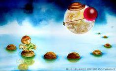 Ilustración de Rubí Juárez/Illustration by Rubí Juárez.
