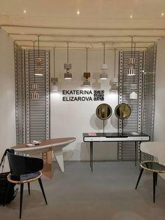 modern design at 100% design London