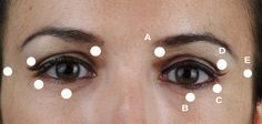 How to get rid of eye bags? How to reduce dark circles under the eyes? Indulge in a natural eyes lift with the 7 facial reflexology exercises for free!