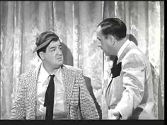 Abbott & Costello Who's On First - YouTube