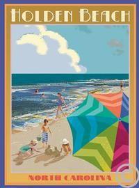 Holden Beach North Carolina