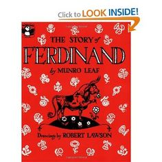 Munro Leaf (Ferdinand the Bull, How to Behave and Why, Manners Can Be Fun): lived in Garrett Park