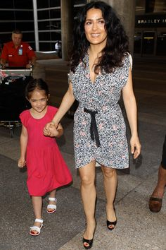 Eight Celebrity Kids With More Frequent Flier Miles Than You