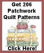Patchwork Quilt Patt...