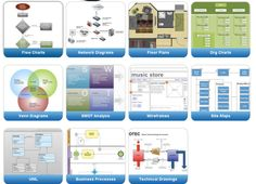 10 Data Visualization Tools