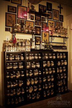 ✯Herb shelf ✯