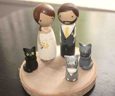 found this idea on reddit /r/weddingplanning! this is most definitely happening for our wedding. I can't wait to make this!!