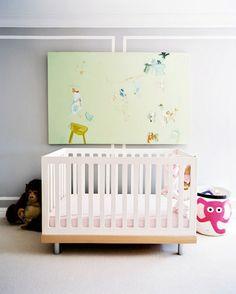 nursery love - gender neutral