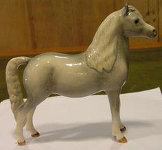 Beswick Welsh Mountain pony (newer John Beswick)