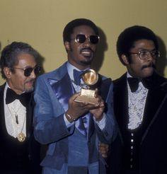 Stevie Wonder | GRAMMY.com