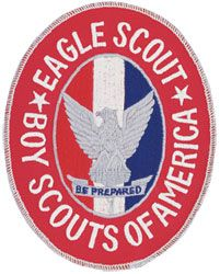 To get to Eagle Scouts - It's never too early to start planning...