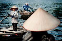 Vietnam. Photo by Frank Faller