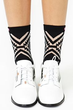 Quest Ankle Socks