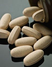 11 Common Dietary Supplements Explained