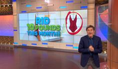 Dr. Oz explains how you can lose 10 pounds in ONE MONTH - the healthy way! Click on the picture for full details! #health #weightloss #fatloss #eatclean #eathealthy #drOz #MayDiet #nutrition #motivation #diet #inspiration