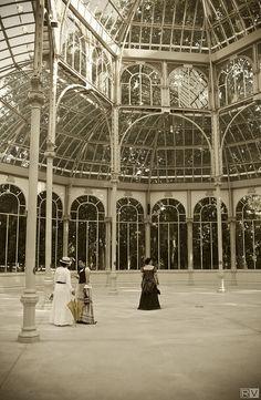 Palacio de Cristal.1887