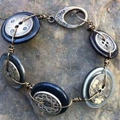 bead, necklac bracelet, buttonsbracelet ring, buttonsbracelet necklac, buttonsgold necklac, button bracelet, jewelri bracelet, buttonsr necklac, necklac jewelri