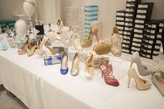 so many wedding shoes, so little time...