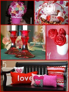 valentine ideas...
