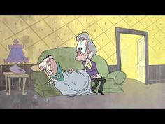 StoryCorps Shorts: Danny and Annie Pts. I and II - POV 2010   PBS