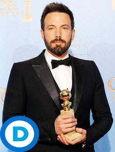 "ACTOR/DIRECTOR/HUMAN RIGHTS ACTIVIST (AGE 40): On top of rumors circulating back in 2012 of Mr. Ben Affleck taking John Kerry's Senate seat, he also comes in swinging with a humble middle class background, a rags-to-riches story, and a rather clean slate. He also has become an activist for taking on the Eastern Congo Initiative. It's not a matter of ""if"", but ""when"" will Mr. Affleck dive into politics."