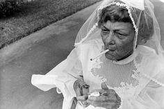 Grandma liked to smoke . . . by Erin Hanson