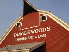 food qualiti, qualiti seafood, restor barn, 1520 minut, local dine, tanglewood restaur, waterburi center