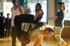 Movie Review: Step up All In The latest in the *Step Up* series brings together many of those in the previous versions for a 'dance-off royale', so to speak, in Las Vegas  http://toi.in/HzluOZ