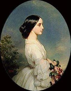 Duchess of Montmorency 1860