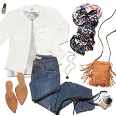 15 Trendy Summer Outfits We Are Loving This Sunny Season forecasting