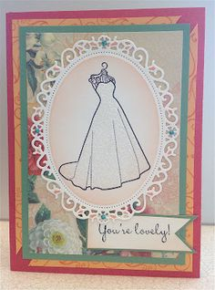 You're Lovely - Bridal Shower