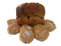 Bara Brith & Welsh cakes