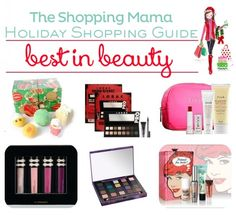 Holiday Shopping Guide: Best in Beauty
