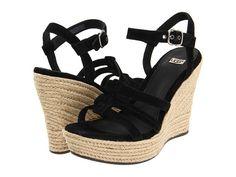 UGG Callia Black $130.00 on Zappos