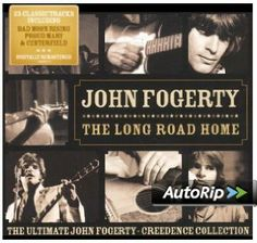 Amazon.com: The Long Road Home: Music