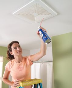 Quick Cleaning Tips - Article | The Family Handyman