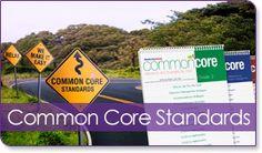Common Core resources common core standards, school stuff, teacher, core resourc, 4th grade