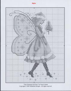 Gallery.ru / Фото #1 - 38 - elypetrova  Elf Fairy 2/3