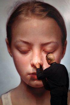 Gottfried Helnwein :