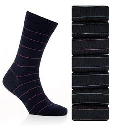 M&S Freshfeet socks with silver technology