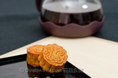 Traditional Mooncakes (廣式月餅) - Christine's Recipes: Easy Chinese Recipes | Easy Recipes