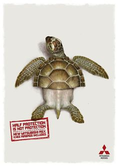 Mitsubishi ASX Knee Airbags: Half protection is not protection. (Turtle)